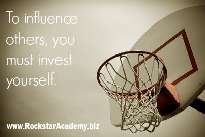 The #1 Ingredient Of Greater Influence