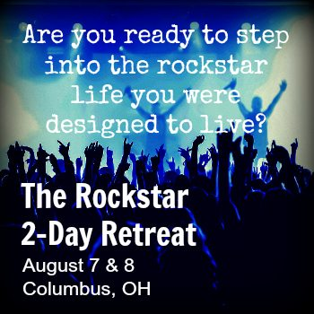 The Rockstar Retreat Countdown Has Begun!